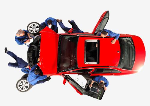 ضرورت کارشناسی خودرو